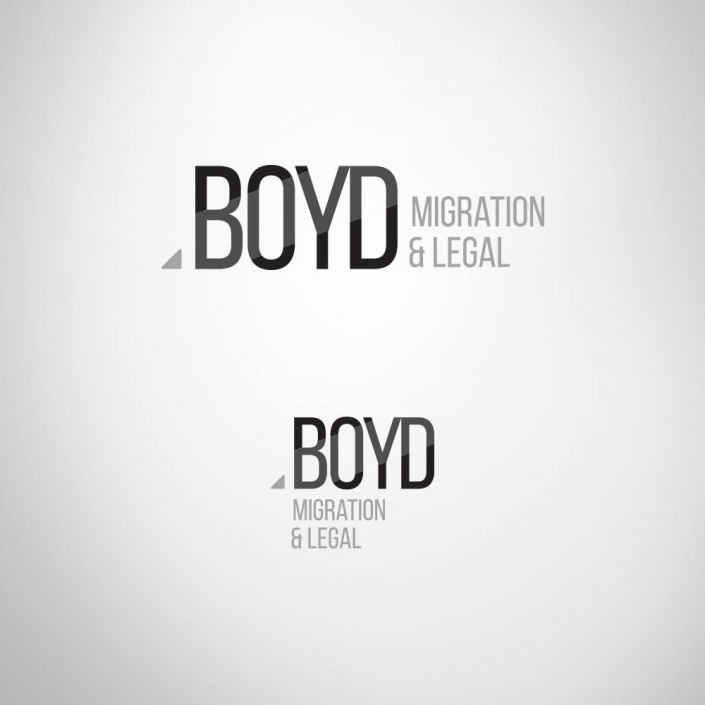 Legal Firm Logo Design