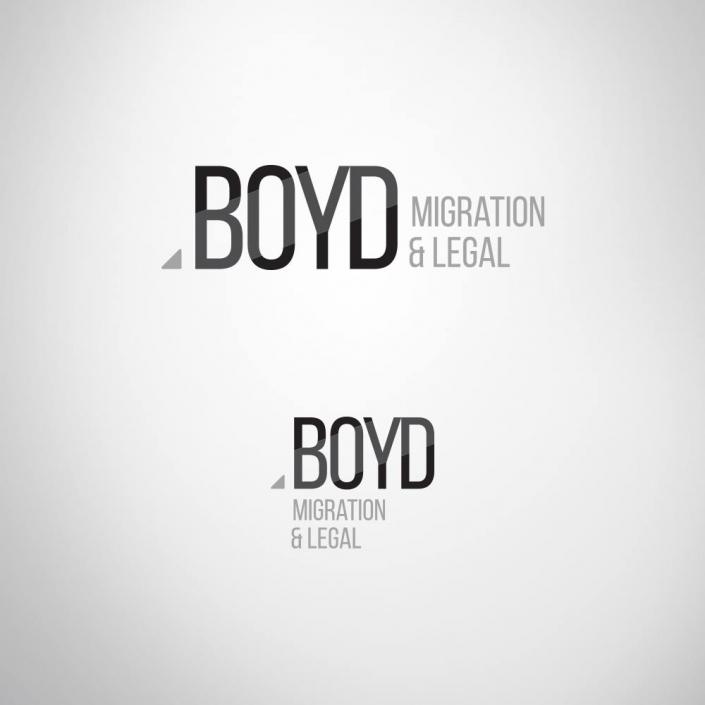 Legal Firm Logo Design