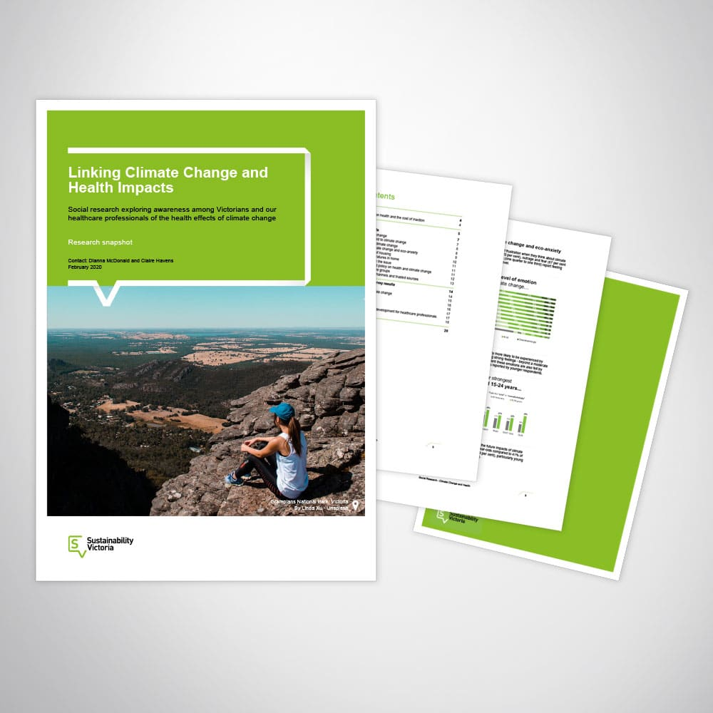 Custom Design Microsoft Word Government Report Template