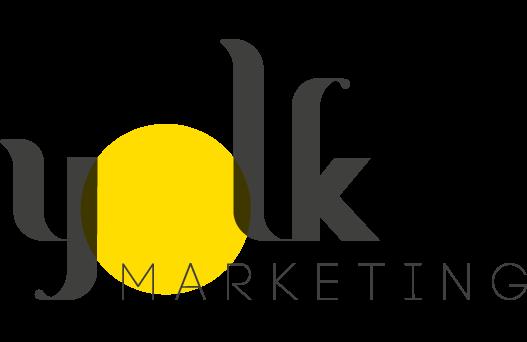 Yolk Marketing | Web Design | Graphic Design